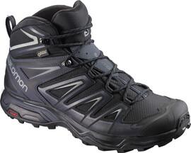 Quête Salomon Chaussures Noires Pour Les Hommes AZhsRkitM